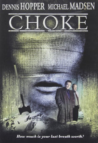 Choke [Import] DVD