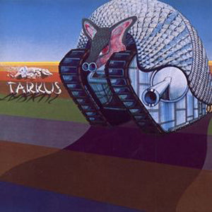 Emerson Lake And Palmer - Tarkus -1971- Prog Rock (vinyl)