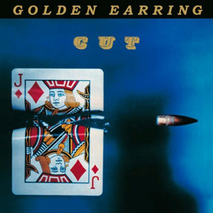 Golden Earring - Cut- 1982 Classic Rock (vinyl)