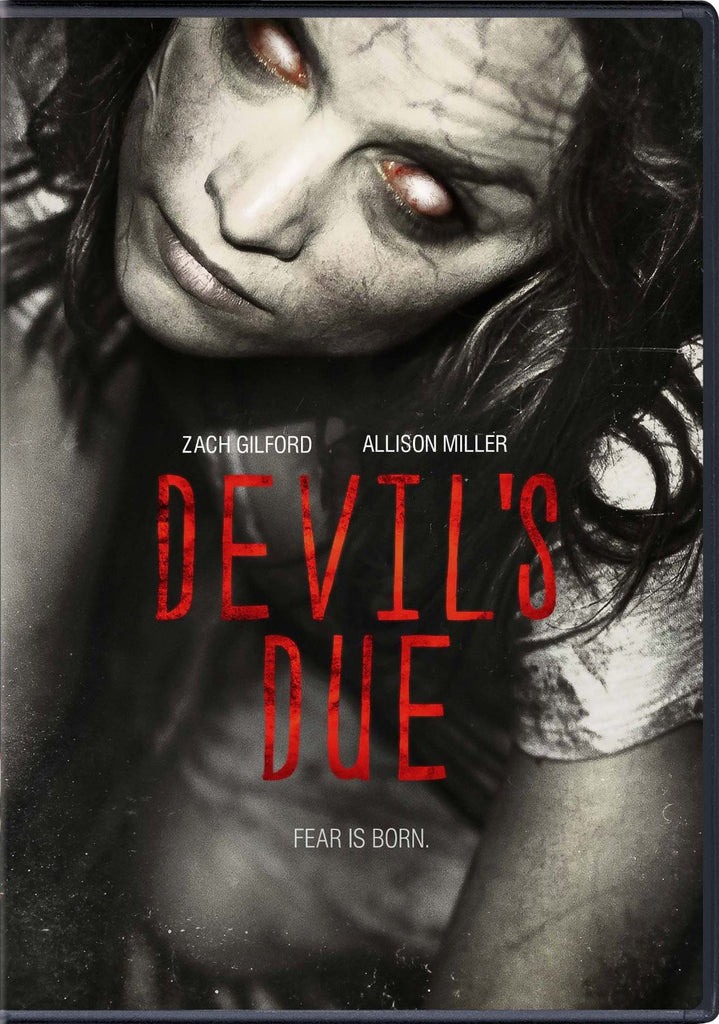 Devil's Due 2014 Horror