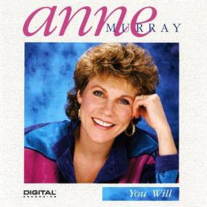 Anne Murray -You Will ~ CD
