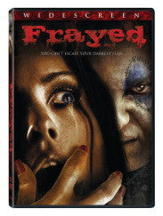 Frayed Horror DVD