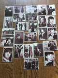 "25 ~ 1964 TOPPS BEATLES "" HARD DAYS NIGHT "" CARDS"