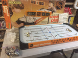 Coleco 5170 Table Hockey Game From 80's With 4 Teams ( in box )