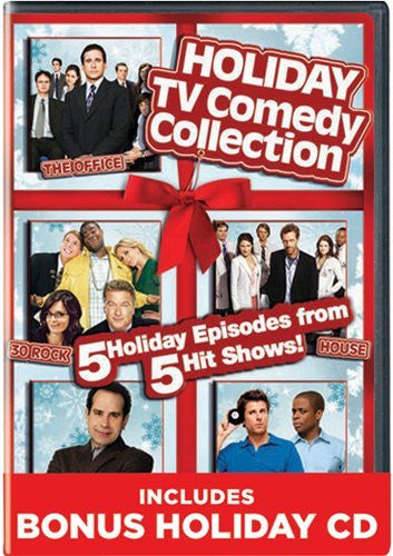 Holiday TV Comedy Collection [Import]