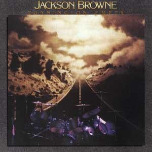 Jackson Browne - Running On Empty -1977 - Classic Rock (vinyl) mint copy!