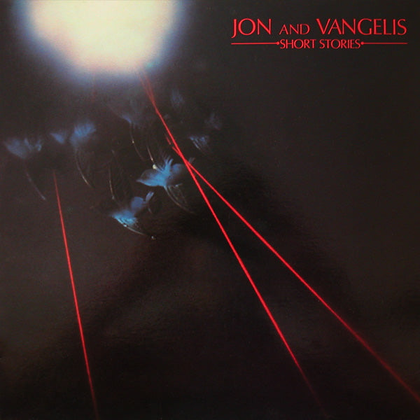Jon And Vangelis - Short Stories