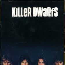 Killer Dwarfs -  Self Titled
