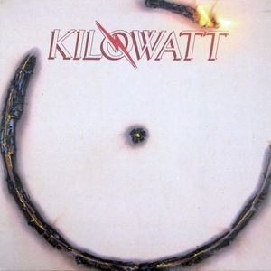 Kilowatt (ex The Guess Who) 1st S/T Self-Titled 1982 - Classic Rock (vinyl)