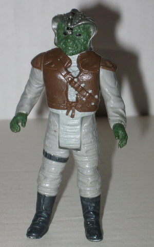 "1983 Star Wars ""Klaatu"" Action Figure by Kenner"