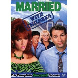 Married... with Children: The Complete Series DVD ( Individual Box Sets )