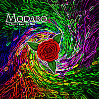 Modabo - The Many and The One Cd