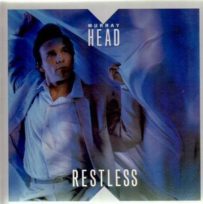 Murray Head- Restless- Virgin lp (sealed)