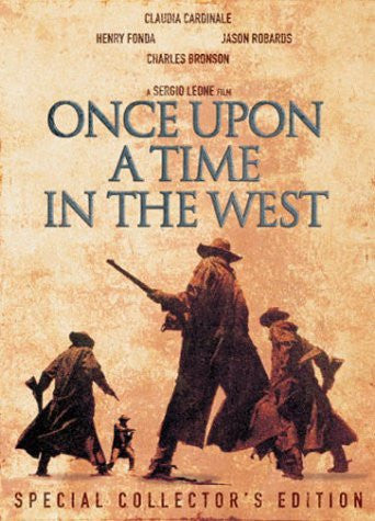 Once Upon a Time in the West (2-Disc Special Edition) DVD