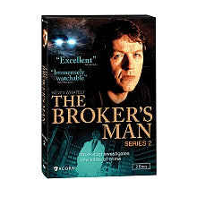 Broker's Man , The : Series 2 DVD New / Sealed