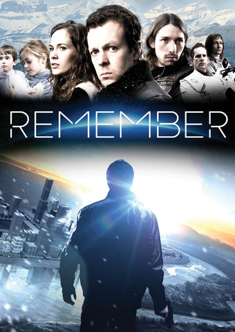 Remember Justin Lewis (Actor), Scott Heatcoat (Actor) 2015 DVD New