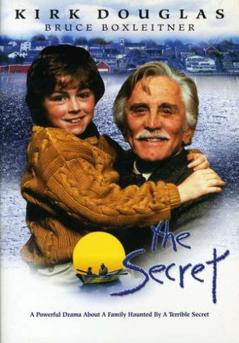 Secret ,The [Import] DVD - Kirk Douglas Classic
