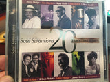 Soul Sensation (music cd)
