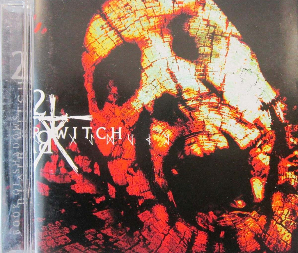 Blair Witch 2: Book Of Shadows cd