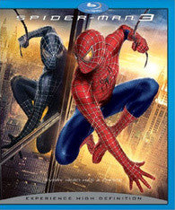 Spider-Man 3 [Blu-ray] (Mint Used)