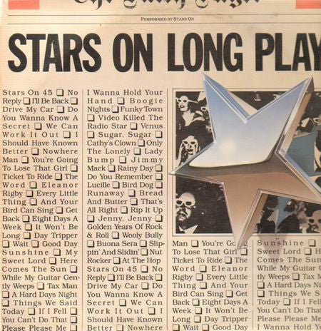 Stars On Long Play