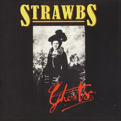 Strawbs-Ghosts-LP-A&M ( Clearance Vinyl )