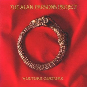 Alan Parsons Project, The - Vulture Culture -1985 German Import