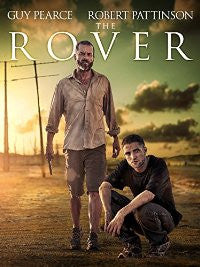 Rover, The - 2014 ( Guy Pearce) New/Sealed