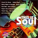 This Is Soul Import (Music CD)