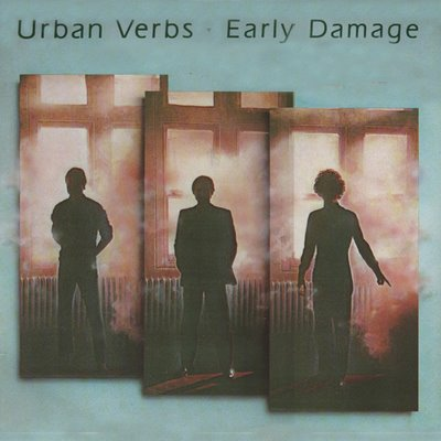 Urban Verbs - Early Damage