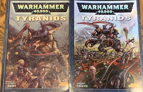 2-Warhammer Magazines - Lot sale