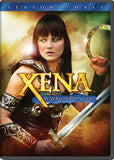 XENA Seasons 1, 2 and 3 dvd sets ( Mint Used )