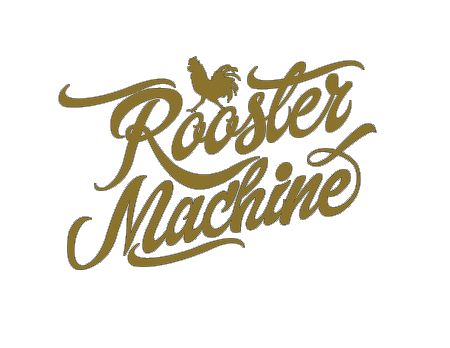 Rooster Machine