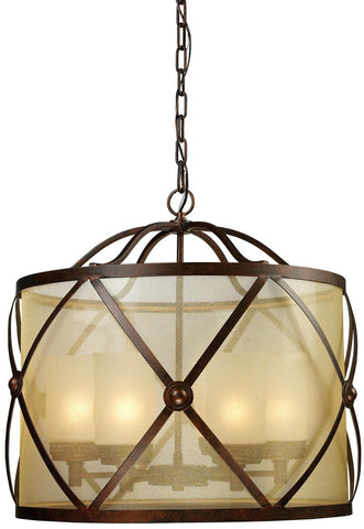 ELK Lighting 14052/6 6-Light Cumberland Chandelier