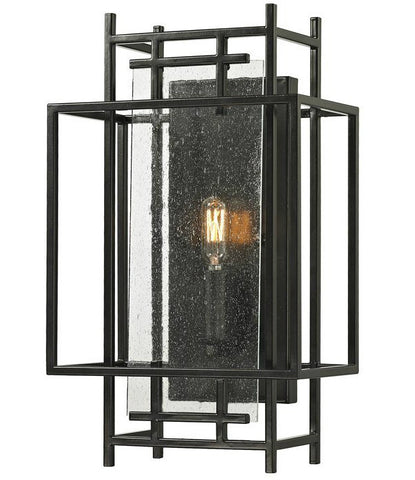ELK Lighting 14200/1 Intersections 1-Light Wall Sconce