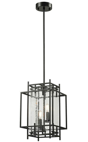 ELK Lighting 14202/2 Intersections 2-Light Pendant