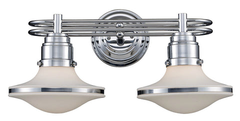 ELK Lighting 17051/2 2-Light Retrospectives Bar Bathroom Light