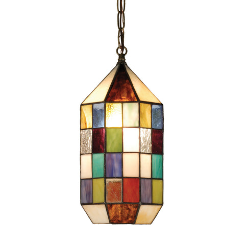 Meyda Tiffany 52095 Mini Pendant
