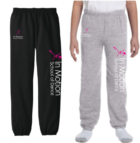 Child Sweatpants 2017