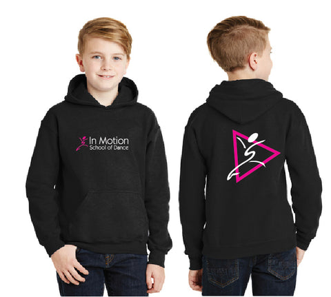 Child Black Sweatshirt