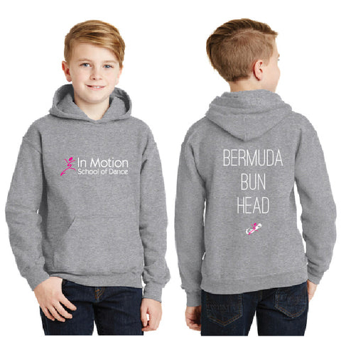 Childs Grey Sweatshirt
