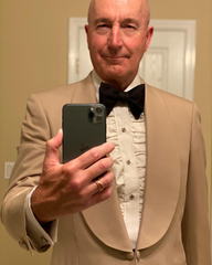 Andy Poupart, Style After 50