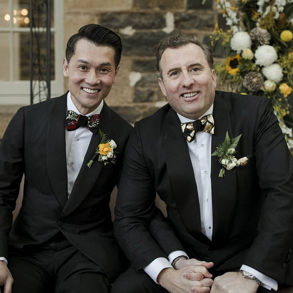 sydney wedding gay bow ties grooms bespoke custom le noeud papillon