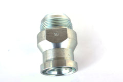 Straight Code 61 by Male JIC Flange Adapter