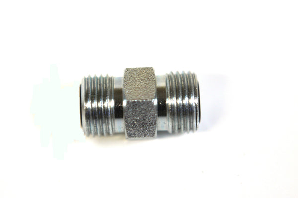 Push To Connect Fittings >> Male O-Ring Face Seal by Male O-Ring Face Seal (Straight ...