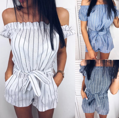 Susan Playsuit