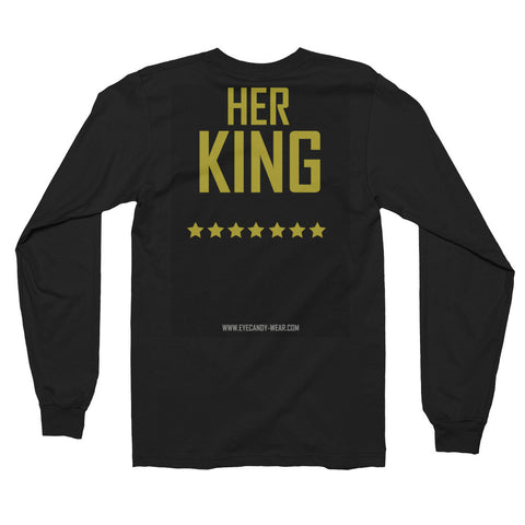 Her King (limited edition)