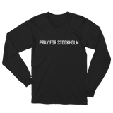 PRAY FOR PARIS LONG SLEEVE