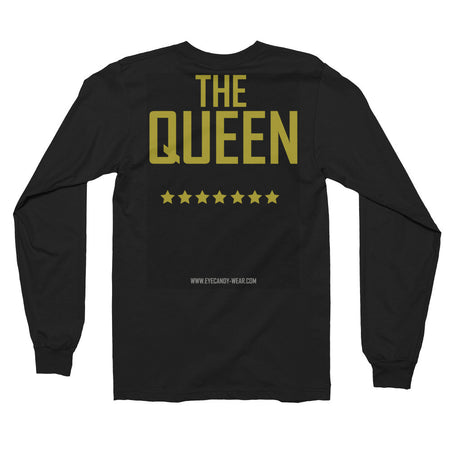 The Queen (limited edition)