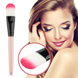 1Pcs Portable Makeu Brush